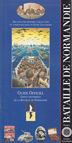 Descargar Libro Bataille de Normandie (ancienne édition) de Guide Gallimard