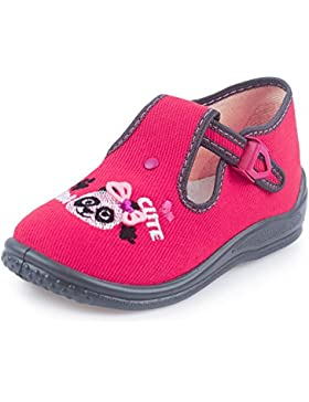 Ladeheid Zapatillas Para Niños Daria
