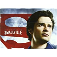 Pack Smallville Dvd
