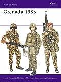 Grenada 1983 (Men-at-Arms)