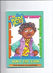 Don't Cry, Leon (Puzzle Place) by Roberta Edwards (1996-01-03)