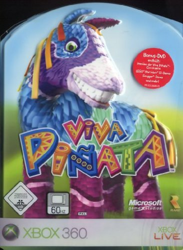 d Edition (Mario Pinata)