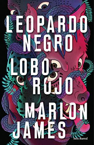 Leopardo Negro, Lobo Rojo: 2 (Biblioteca Formentor)