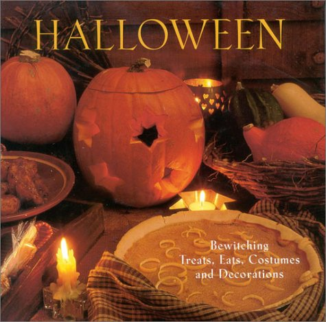 Halloween: Bewitching Treats, Eats, Costumes and Decorations (Cookery) (Halloween-dekoration Online Usa)