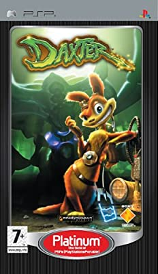 Daxter - Platinum Edition (PSP) by Sony