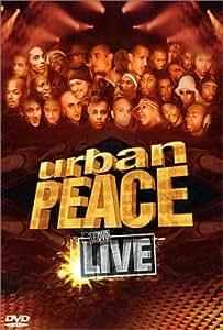 Urban Peace : Live