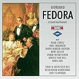 Fedora: Dritter Akt - Wenn jene Umglückselge