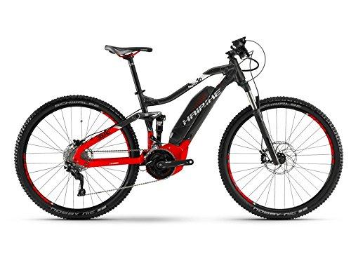 Haibike E-Bike SDURO FullNine 6.0 500Wh 20-G Deore