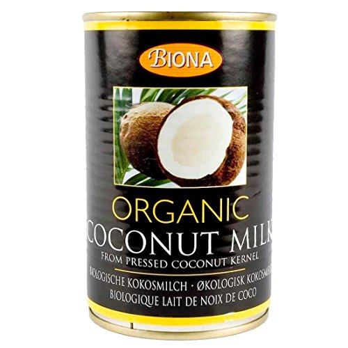 Biona Organic Coconut Milk 400ml by Biona