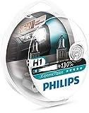 Philips X-treme Vision faros delanteros H155W con hasta 130% más de visión-