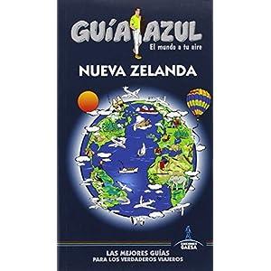 Nueva Zelanda: GUÍA AZUL NUEVA ZELANDA 2
