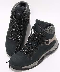 Mendler Trekking Stiefel Outdoor Schuhe, ECHT LEDER, Climacool, Teflon, Polymax ~ Gr.39