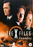 The X Files: Deadalive [Import anglais]