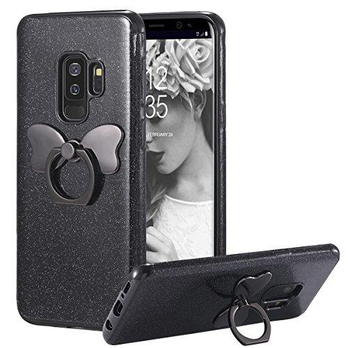6a55c7f14ff513 Snewill Funda Galaxy S9 Plus,Galaxy S9 Plus Case,S9 Plus Case, Glitter