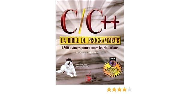 gratuitement la bible du programmeur