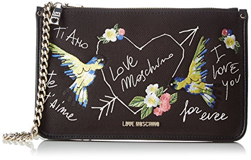 love-moschino-damen-clutch-schwarz-black-canvas-1x17x28-cm