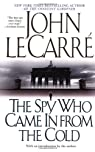 Spy Who Came in from the Cold, the par CARRE