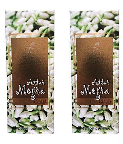 Tfz Signature Exotic Attar Mogra Combo Perfume 200ml Image