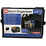 Sumex 2808031 - Organizador maletero Jumbo Bag