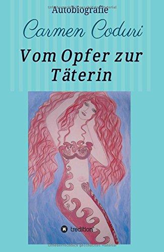 Cover »Vom Opfer zur Täterin«