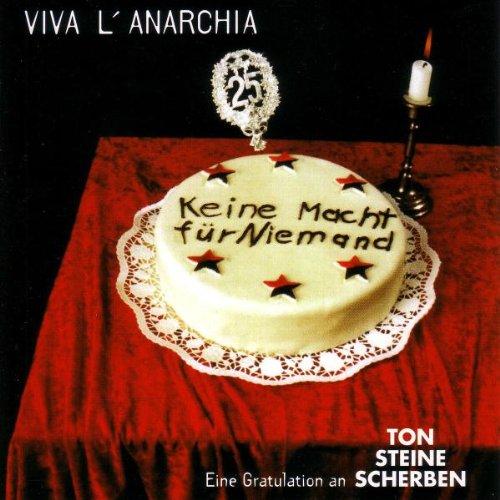 Viva l' Anarchia (Ton Steine Scherben Tribut) gebraucht kaufen  Wird an jeden Ort in Deutschland