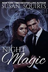 Night Magic by Susan Squires (2014-08-21)