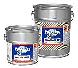 EPIFANES Epoxy Filler LG800, Zweikomponenten-Spachtel für größere Reparaturstellen und Unebenheiten, 7500 ml