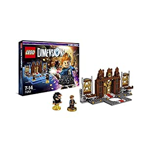 Lego Dimensions Battle Pack Ghostbusters 6 spesavip