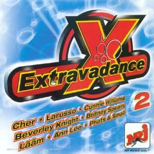 Extravadance 2 [Import anglais]