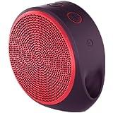 Logitech X100 Enceintes Bluetooth RMS 3 W Rouge
