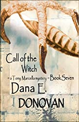 CALL OF THE WITCH: Book 7 (Detective Marcella Witch's Series)