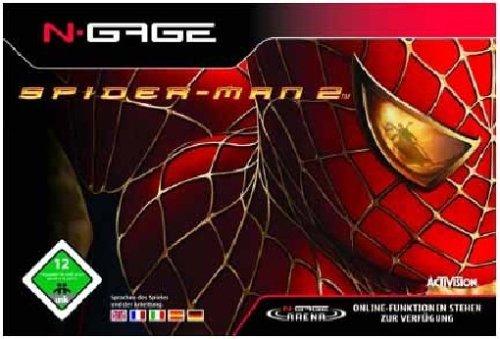 e 2 (Spiderman Danke)