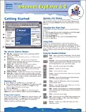 Image de Microsoft Internet Explorer 6.0 Quick Source Reference Guide