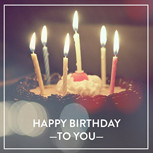 Happy Birthday to You (Rhodes) (Mp3-happy Birthday To You)