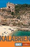 DuMont Reise-Taschenbücher, Kalabrien