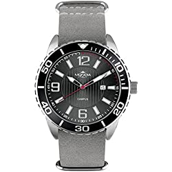 MONDIA CAMPUS SPORT relojes hombre MI754-1CP