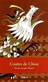Contes de Chine par Olive