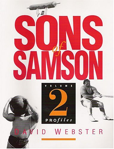Sons Of Samson: 2