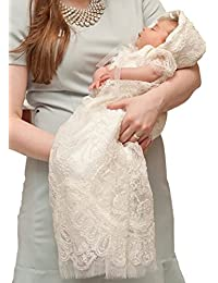 3574422a8 Amazon.co.uk  Christening Gowns  Clothing