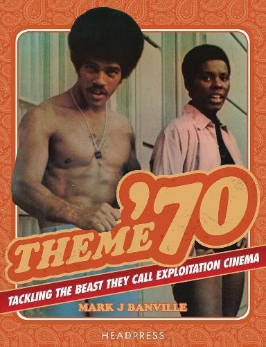 Theme '70 por Mark J. Banville