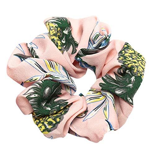 Kürbis Lady Kostüm - JenK Cing Handfächer Hochzeit Chinesisches Traditionelles Hohles Fan-hölzernes Handgemachtes Vorzügliches Hochzeits Festival Geschenk Party Papierfächer Faltbar Papier Trendy Lady Hair (Rosa)
