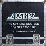 The Official Bootleg Boxset 1983-1986 (Box 6 Cd+Libretto)