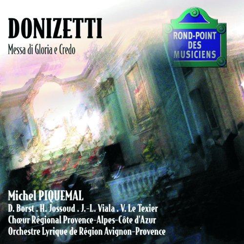 Donizetti: Messa di Gloria e Credo - Domine deus