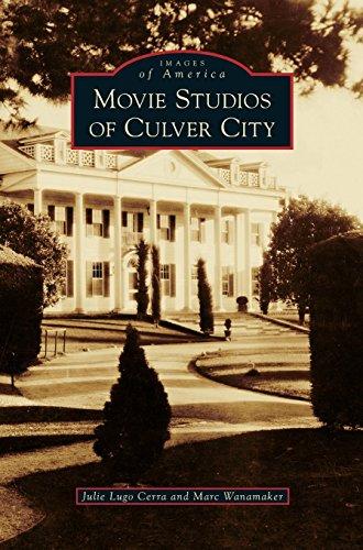 Movie Studios of Culver City por Julie Lugo Cerra