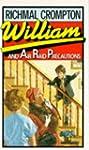 William and Air Raid Precautions