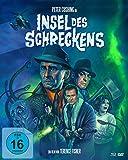 Insel des Schreckens (Mediabook A, Blu-ray + DVD)