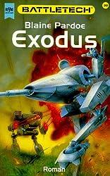 Exodus. Battletech 38.