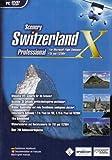 Flight Simulator X - Switzerland Pro - [PC]