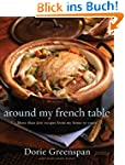 Around My French Table: More Than 300...