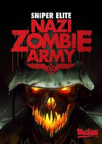 Sniper Elite: Nazi Zombie Army [Online Game Code] [Telechargement]